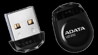 Pienikokoinen USB-muisti 16 GB