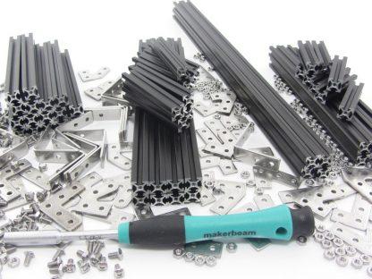 Starter Kit Premium MakerBeam