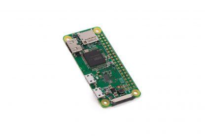 Raspberry Pi Zero W -tietokone