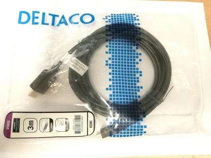HDMI-MicroHDMI-kaapeli 3 m
