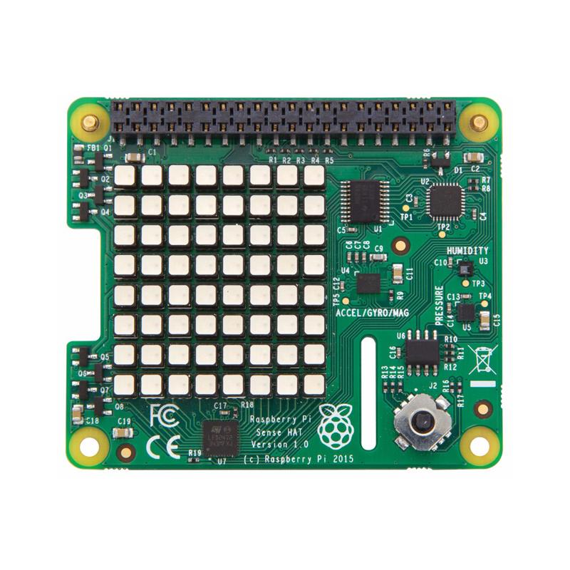 Raspberry Pi Näyttö