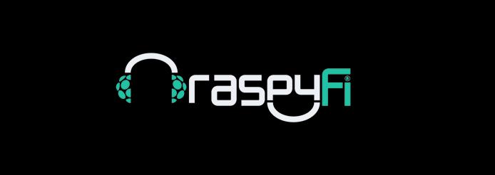 RaspyFi - Tee Raspberry Pi:stä edullinen mediasoitin