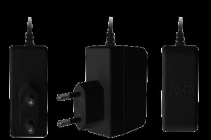 Micro USB-virtalähde Raspberry Pi 3:lle