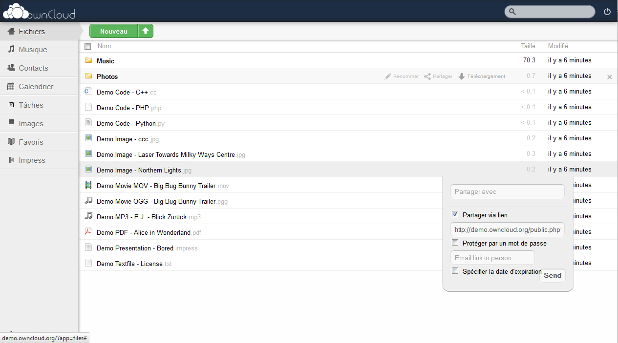 Ylläpidä omaa Dropbox-kloonia Raspberry Pi:llä (käyttäen ownCloudia)