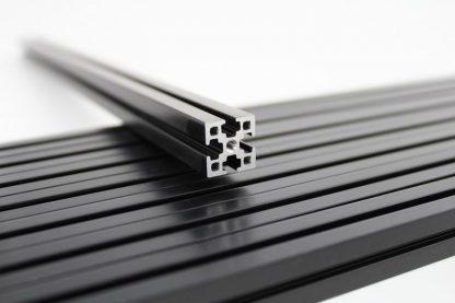 MakerBeamXL-profiili 100 mm 4 kpl