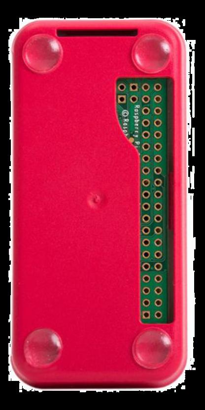 Raspberry Pi Zero -kotelo
