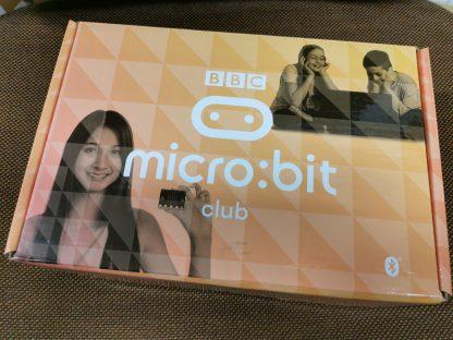 Micro:bit GO 10 kpl laatikko