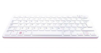 Raspberry Pi 400 -aloituspakkaus SUOMI